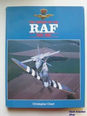 Image not found :History of the RAF 1939-1989