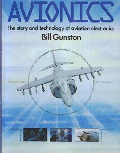 Image not found :Avionics, the Story and Technology of Aviation Electronics