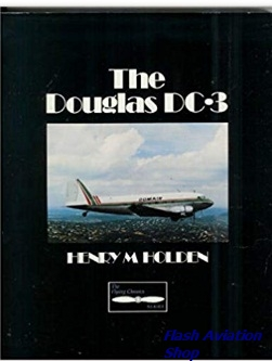 Image not found :Douglas DC-3 (Flying Classics series)