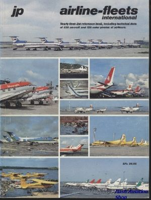 Image not found :JP Airline Fleets 82