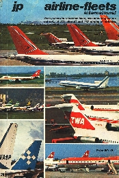 Image not found :JP Airline Fleets 78