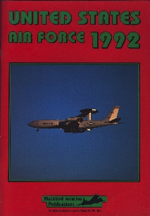 Image not found :United States Air Force 1992