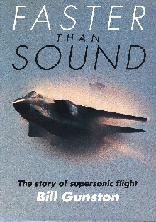Image not found :Faster than Sound, the Story of Supersonic Flight (PSL)