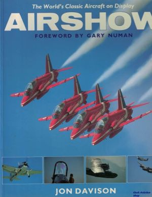 Image not found :Airshow, the World's Classic Aircraft on Display