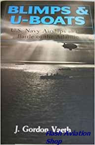 Image not found :Blimps & U-Boats - US Navy Airships in the Atlantic