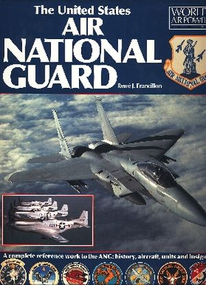 Image not found :United States Air National Guard