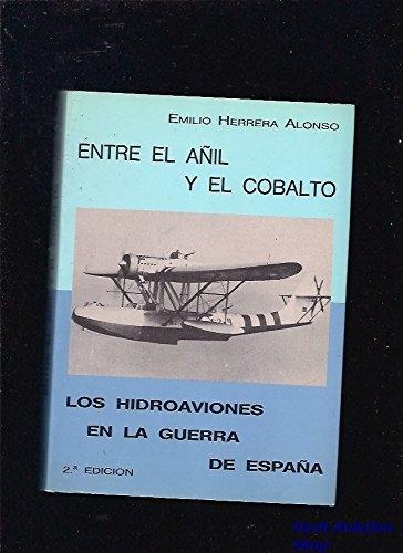 Image not found :Entre el anil Y el Cobalto: los Hidroaviones en la Guerra Espagna