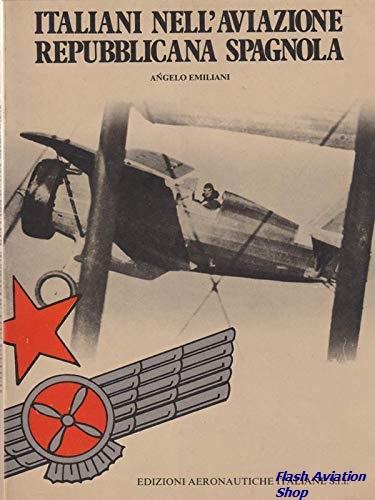 Image not found :Italiani nell 'Aviazione Republicana Spagnola