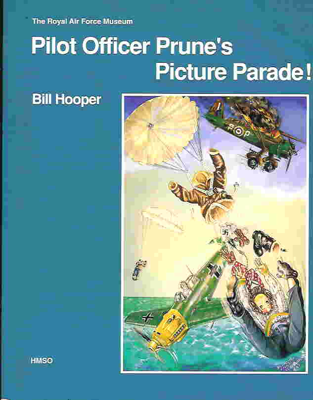 Image not found :Pilot Officer Prune's Picture Parade!