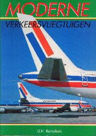 Image not found :Moderne Verkeersvliegtuigen (Alk)