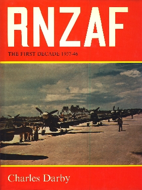 Image not found :RNZAF, the First Decade 1937-46