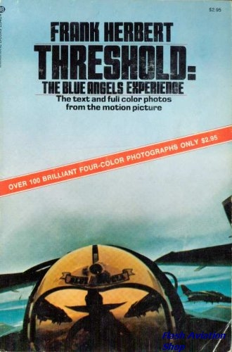 Image not found :Threshold: the Blue Angels Experience