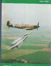 Image not found :322 Squadron, 50 jaar 1943-1993
