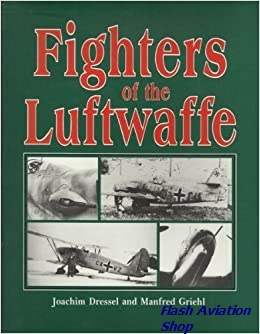 Image not found :Fighters of the Luftwaffe