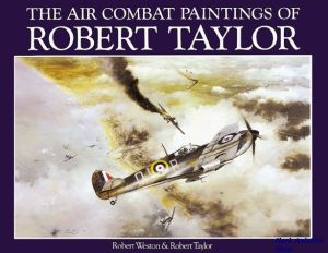 Image not found :Air Combat Paintings of Robert Taylor