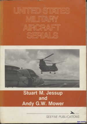Image not found :United States Military Aircraft Serials (1983, 4th ed)