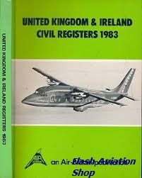 Image not found :United Kingdom & Ireland Civil Registers 1983
