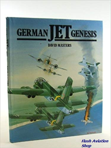 Image not found :German Jet Genesis