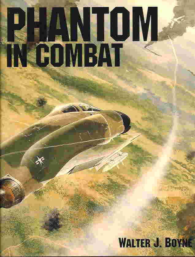 Image not found :Phantom in Combat (Schiffer)