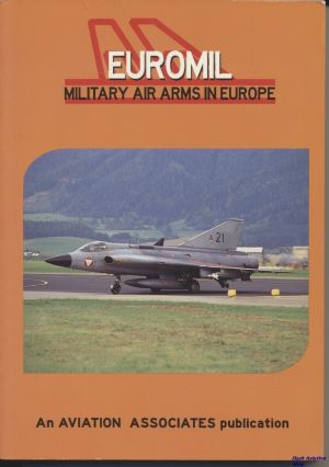 Image not found :Euromil - Military Air Arms in Europe ('96, 6de editie)