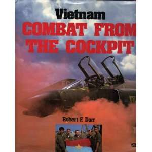 Image not found :Vietnam, Combat from the Cockpit (Airlife)