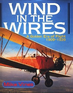 Image not found :Wind in the Wires (Airlife)