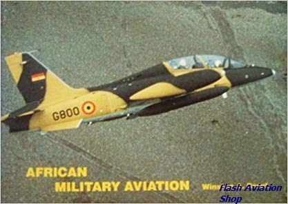 Image not found :African Military Aviation