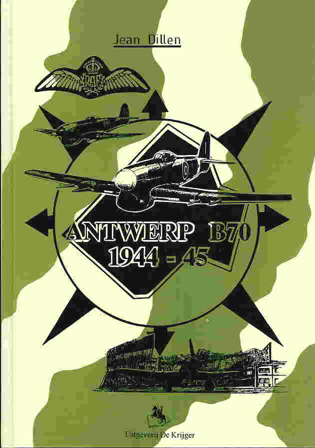 Image not found :Antwerp B70 1944-45