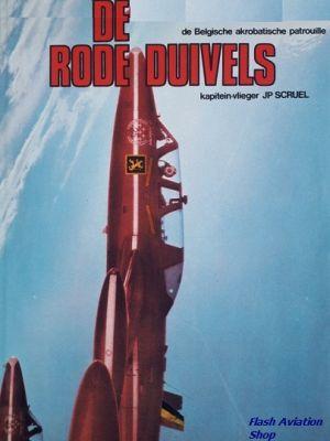 Image not found :Rode Duivels, de Belgische Akrobatische Patrouille