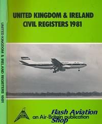 Image not found :United Kingdom & Ireland Civil Registers 1981