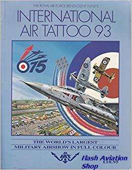 Image not found :International Air Tattoo 93