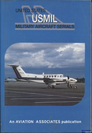 Image not found :USMil - United States Military Aircraft Serials '96 edition