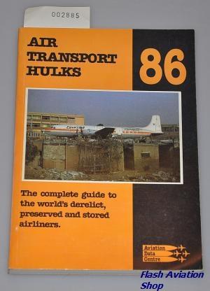 Image not found :Air Transport Hulks 86 (1985)