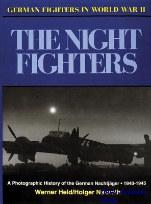 Image not found :Night Fighters, German Fighters in World War II