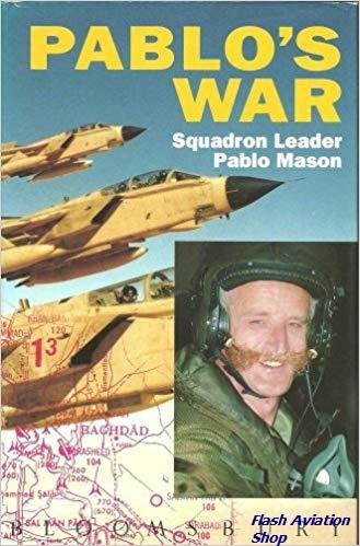 Image not found :Pablo's War