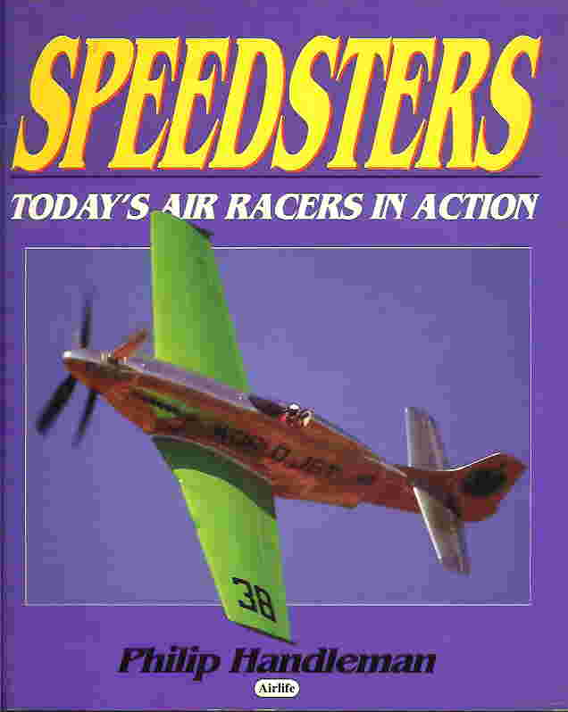 Image not found :Speedsters, Today's Air Racers in Action