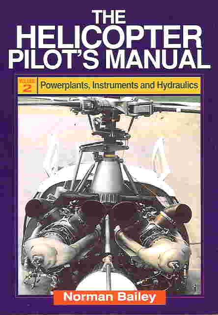 Image not found :Helicopter Pilot's Manual Vol.2 Powerplants, Instruments...