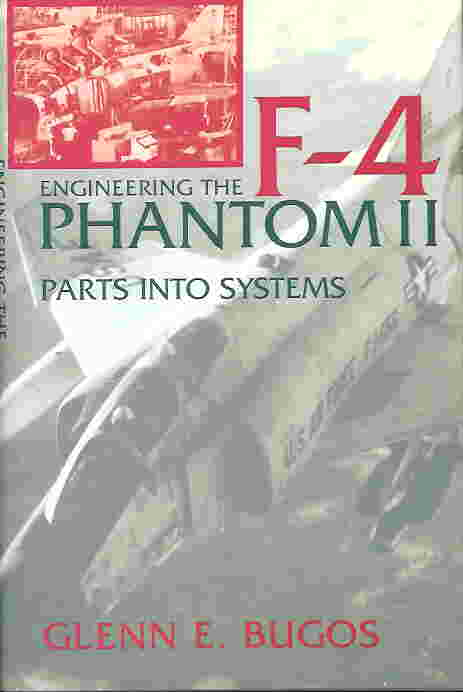Image not found :Engineering the F-4 Phantom II, Parts into Systems
