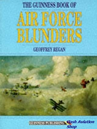 Image not found :Guinness Book of Air Force Blunders