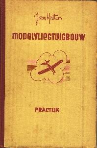Image not found :Modelvliegtuigbouw Practijk (tweede deel)