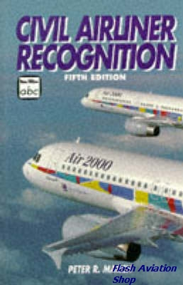 Image not found :Civil Airliner Recognition (1997, ABC, 5th edition)
