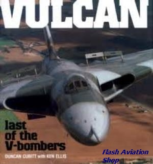 Image not found :Vulcan, last of the V-Bombers