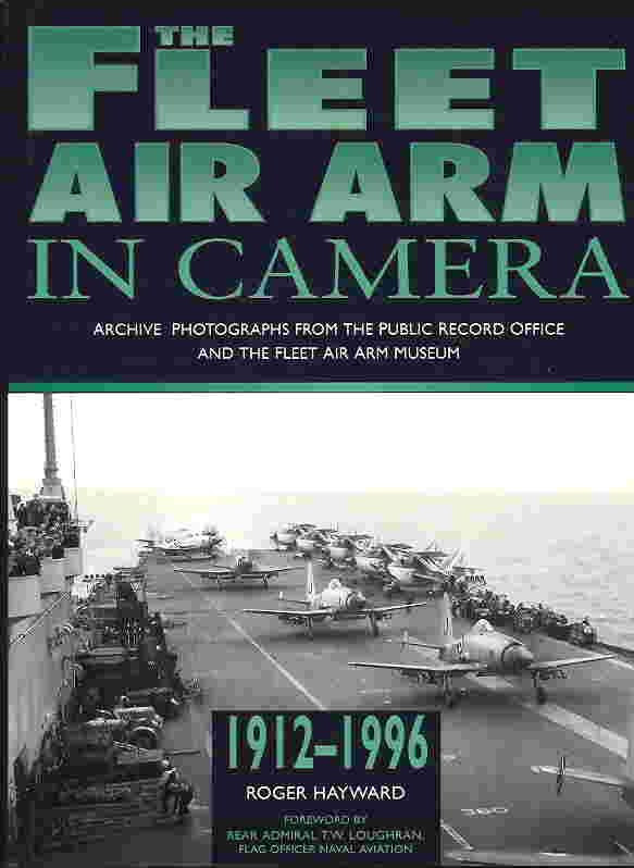 Image not found :Fleet Air Arm in Camera, the