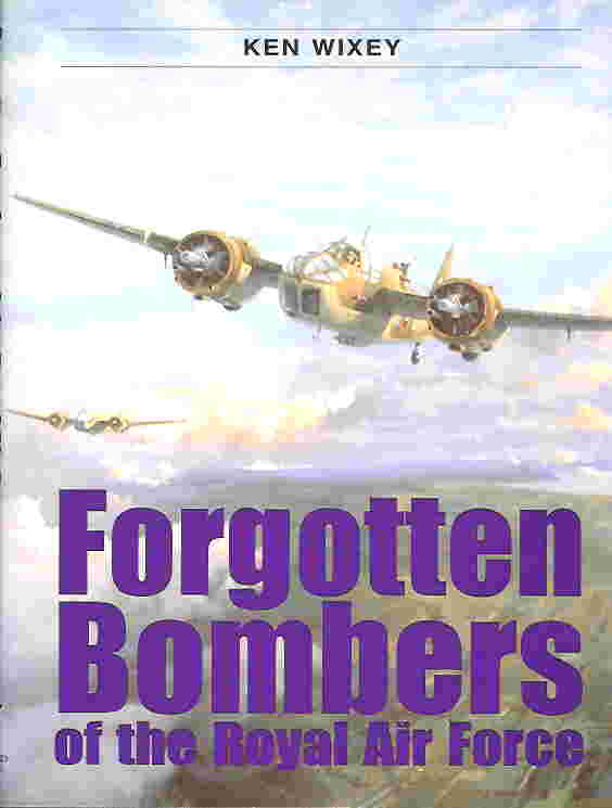 Image not found :Forgotten Bombers of the Royal Air Force