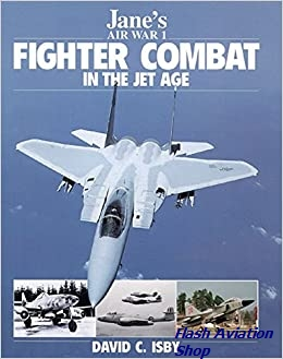 Image not found :Jane's Fighter Combat in the Jet Age (Air War 1)