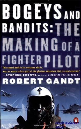Image not found :Bogeys and Bandits; the making of a Fighter Pilot (Penguin)