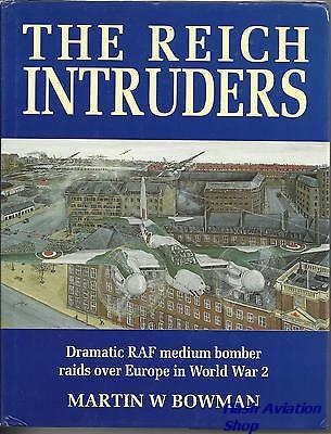 Image not found :Reich Intruders, the (PSL)