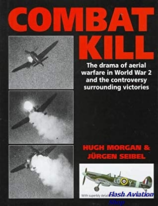 Image not found :Combat Kill, the Drama of Aerial Warfare