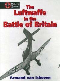 Image not found :Luftwaffe in the Battle of Britain (1998)