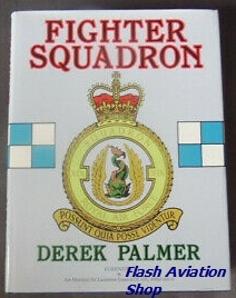 Image not found :Fighter Squadron; Squadron XIX Royal Air Force (29 squadron)